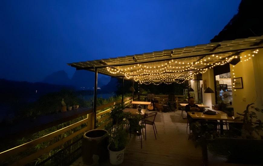 Yangshuo bars - Yangshuo Mountain Retreat recommends the best bars in Yangshuo China
