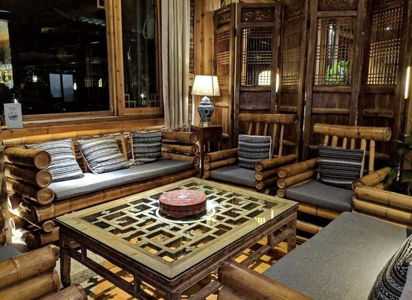 Yangshuo Mountain Retreat best Yangshuo bars