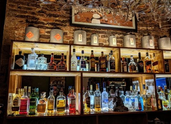 Yangshuo Mountain Retreat recommends best Yangshuo bars