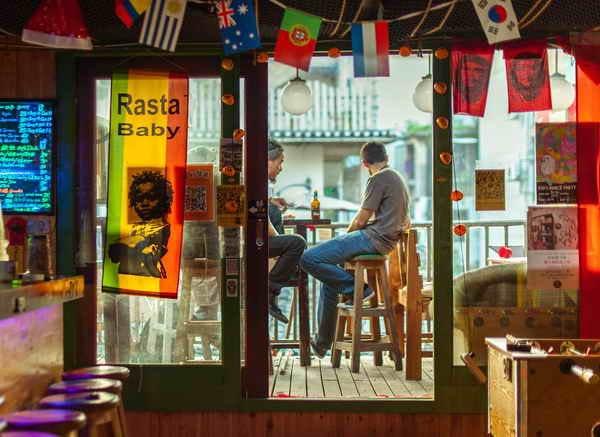 Yangshuo Mountain Retreat recommended best Yangshuo bars