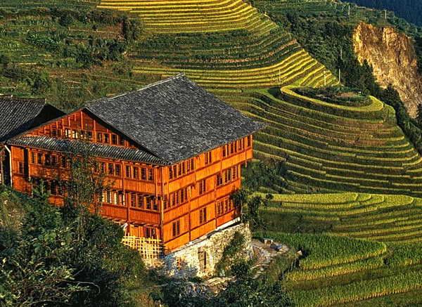 Guilin Longsheng Li An Lodge recommended by Yangshuo Mountain Retreat